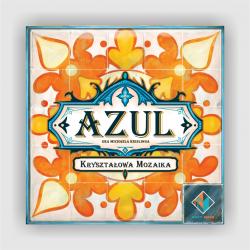 Azul Kryształowa Mozaika