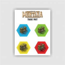 Montana: Faktorie