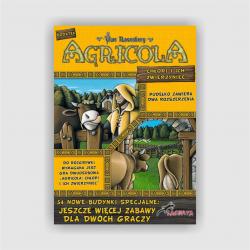 Agricola Chłopi i ich...