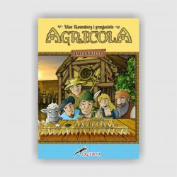 Agricola Talia Graczy