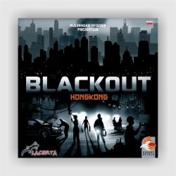 Blackout Hongkong