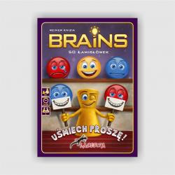 Brains Uśmiech Proszę