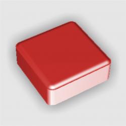 Azul - Czerwony Kafelek