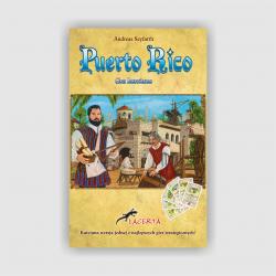 Puerto Rico Gra Karciana