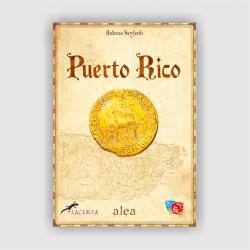 Puerto Rico Trzecia Edycja